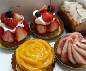 志摩市で話題のケーキやさん「N's洋菓店」へ行ってきた!