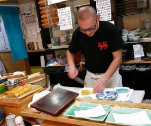 伊勢志摩の「地魚・天然物」にこだわった浜島前鮨ふみのランチに行ってみた!