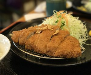 【グルメ】志摩市で美味しいとんかつが食べたい! 芳カツ亭に行けばいいじゃん!